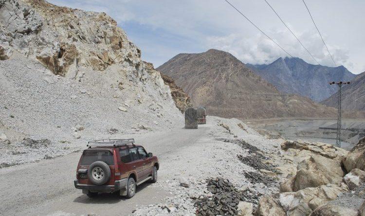 地球、旅、ジュエリー。パキスタン辺境の村で出会った女性たち②