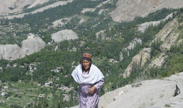 地球、旅、ジュエリー。パキスタン辺境の村で出会った女性たち③