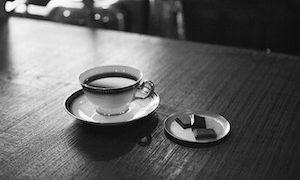 コーヒーとチョコレート。発酵食品としての共通点