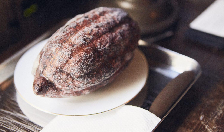 コーヒー&チョコレート②