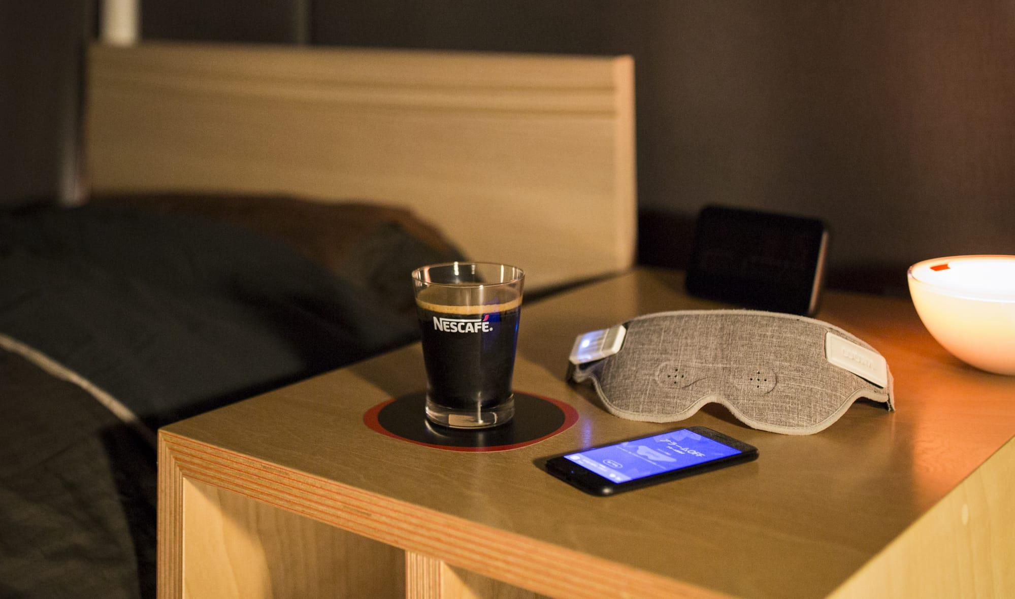 コーヒーと眠りの知られざる関係 企業探訪⑬ ネスレ日本